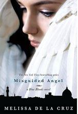 misguidedangel