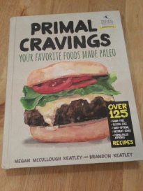 primal cravings cookbook