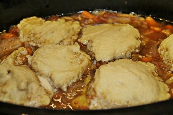 gluten free dumplings 4